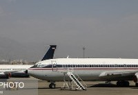 جزییات حادثه برای هواپیمای کاسپین در فرودگاه مشهد