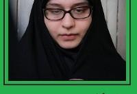 واکنش همسر حججی، به بازگشت پیکر بی سر شهید حججی +فیلم