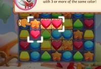 معرفی بازی: Cookie Jam Blast