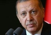 اردوغان: نتایج همه پرسی را به رسمیت نخواهیم شناخت