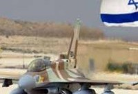 نقض حریم هوایی لبنان توسط هواپیماهای ارتش اسرائیل