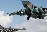 بمبافکنهای روسیه مهمترین مواضع داعش و النصره را در سوریه هدف قرار دادند