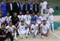 ۹ طلا و ۴ نقره ایران در یازدهمین روز بازیهای ترکمنستان/ ایران همچنان ...
