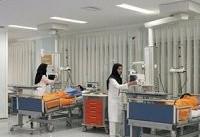 بخش سالمندی در بیمارستان ها راه اندازی می شود/تدوین برنامه ملی دمانس