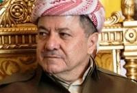 بارزانی: باید مذاکرات جدی با بغداد داشته باشیم