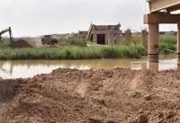 حمله گسترده نیروهای داعش برای بازپس گیری پل الزرکه
