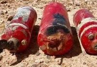 بمبگذاری دکلهای ارتباطی عراق (+عکس)