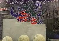 محسن مسنآبادی قهرمان سومین دوره مسابقات چندجانبه قویترین مردان شد