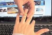 هیچ سایت همسریابی مجوزدار در کشور وجود ندارد