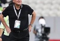 برانکو: برای جبران این نتیجه باید به اتفاقات فوتبال دل ببندیم/ الهلال از ما بهتر بود