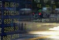 شاخص بورس آسیا پایین آمد/یورو همچنان در مسیر سقوط