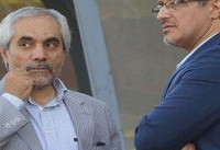 حمله مدیرعامل باشگاه پرسپولیس به منتقدان
