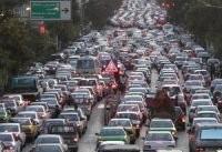 عمر بر باد رفته در ترافیک