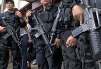 تیراندازی در نزدیکی ساختمان ریاست جمهوری فیلیپین