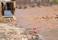 وقوع سیل و آب&#۸۲۰۴;گرفتگی در اردبیل و گلستان/ اسکان اضطراری حادثه&#۸۲۰۴;دیدگان
