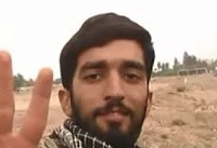 توضیحات سردار پورجمشیدیان درباره پیکر شهید حججی