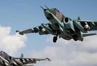 عاملان حمله به پلیس نظامی روس در سوریه به هلاکت رسیدند