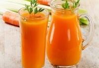 آب میوه های ساده برای تقویت سیستم ایمنی بدن در پاییز!