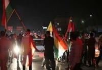 Damascus says Syrian Kurdish autonomy negotiable: report