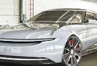 Alcraft GT؛ تنها خودروی برقی که در فناوری غلت می زند! +عکس
