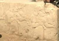 آثاری از تمدن هیتیها در کاراقامیش ترکیه کشف شد