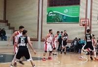 مربی صربستانی هدایت تیم بسکتبال یس آل (ب) گرگان را بر عهده گرفت