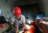 عملیات امداد و نجات در منطقه البرز مرکزی