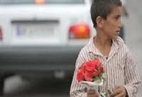 حضور کودکان کار در خیابان&#۸۲۰۴;ها، نوعی کودک آزاری است