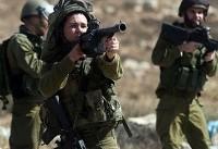 نظامیان صهیونیست به روستای شهادت طلب فلسطینی یورش بردند