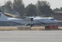 ایران دو هواپیمای جدید از نوع «ای تی آر» را تحویل گرفت