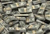 دلار مبادلهای ۳۴۳۴ تومان شد