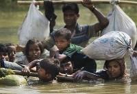 سفر هیات ایرانی به بنگلادش برای بررسی  آخرین وضعیت آوارگان میانمار