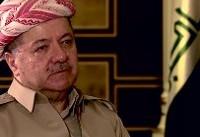 ضربالاجل سهروزه اقلیم کردستان به دولت عراق
