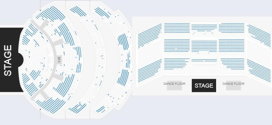 Iranian Concerts in Las Vegas Lose Steam - kodoom com