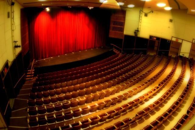 Queensborough Performing Arts Center