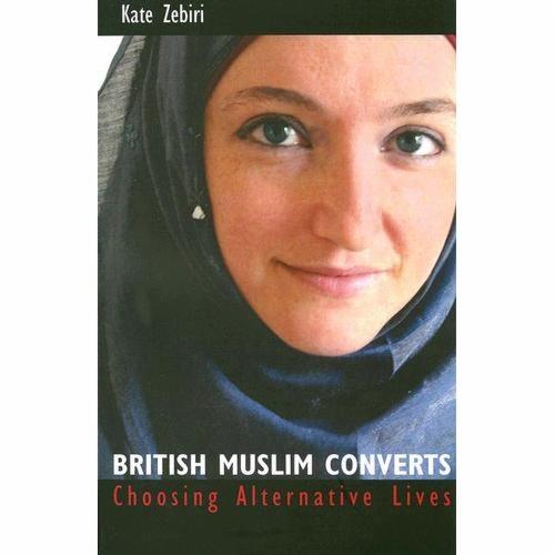 single muslim converts