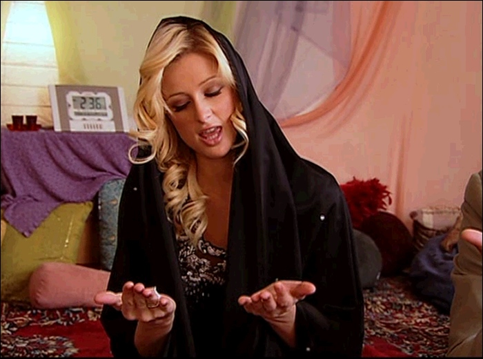 Is Paris Hilton A Muslim Convert With A New Name