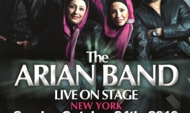 Arian Band Live In Concert