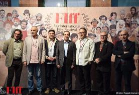 Will Fajr International Film Festival survive independently?