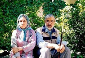 دختران میرحسین و رهنورد خبر دادند: رفع حصری صورت نگرفته