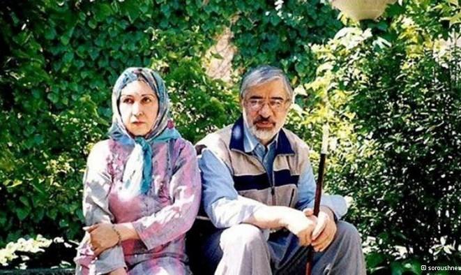 آمریکا هفتمین سالگرد زندان خانگی موسوی و کروبی را به جهانیان یادآوری کرد