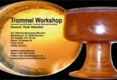 Hadi Alizadeh Drum Workshop