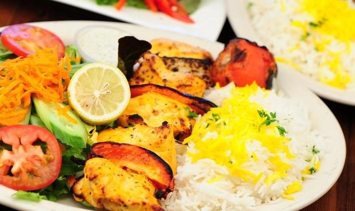 Persian Dinner Evening!