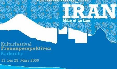 Kulturfestival Frauensperspektiven 2009
