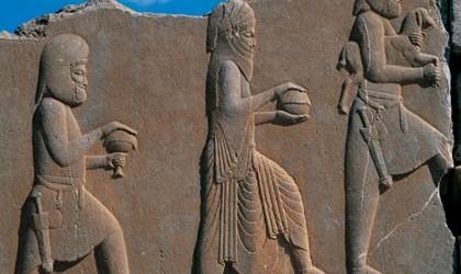 Photograohy Exhibition- Ali Matin, Persepolis