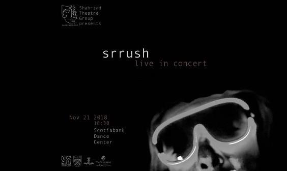 Srrush Live in Concert