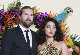 Golshifteh Farahani Uncensored: Recent videos, Interviews, Picture with new husband