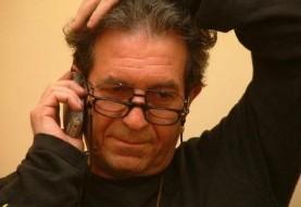 An Evening with Dariush Mehrjui and A Screening of
