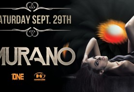 Persian Party in the Prestigious Murano, Inspired by Murano Islands of Italy