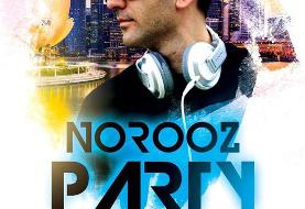 Norooz Party with DJ Vahid Shad